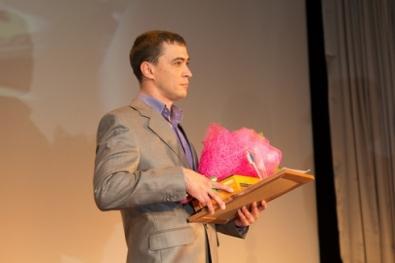 Врачи Красноярской краевой детской больницы получили почетную награду «Призвание — врач».