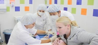 """В краевом центре реабилитации состоялись мастер-классы с международным участием """"Современные аспекты медико-социальной реабилитации"""""""