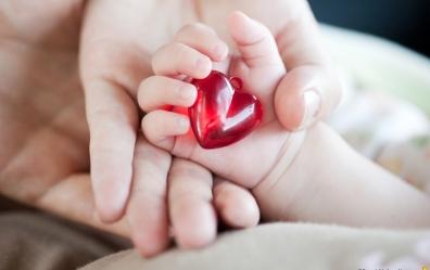 История спасения маленького сердца