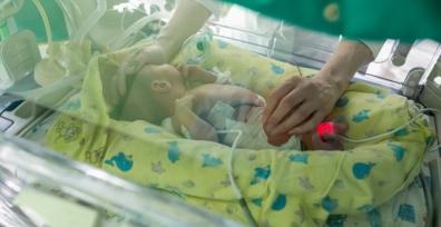 «Задача медиков — сделать все, чтобы ребенок продолжал жить и развиваться»