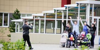 Перинатальный центр Краевого центра охраны материнства и детства не будет закрываться на три недели  в августе