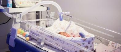 За первый весенний месяц текущего года в Краевом центре охраны материнства и детства родилось 303 ребенка