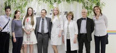 Состоялась встреча участников международного проекта генетических исследований детей с синдром Long QT