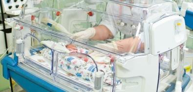 За апрель в Краевом центре охраны материнства и детства родилось 305 детей