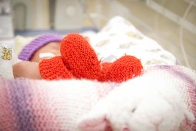 134 мальчика и 127 девочек родилось в июле в Краевом центре охраны материнства и детства
