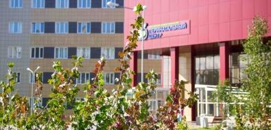 274 ребенка родилось в мае в Краевом центре охраны материнства и детства