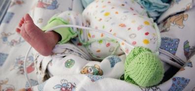 За ноябрь в краевом центре охраны материнства и детства родилось 318 детей