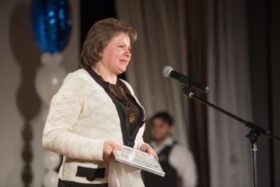 Торжественная церемония награждения лауреатов Премии «Призвание – врач» 2013