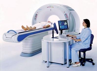 Компьютерная томография (КТ) брюшной полости