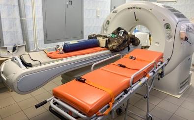 Как красноярские врачи спасли пятимесячного малыша с травмой головы
