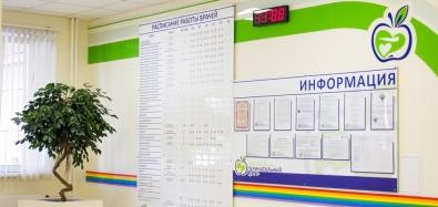 Маршрутизация беременных высокой группы риска и женщин с гинекологическими заболеваниями на время закрытия перинатального центра