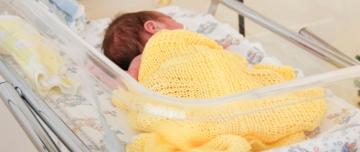 В краевом перинатальном центре за июль родилось 84 мальчика и 70 девочек