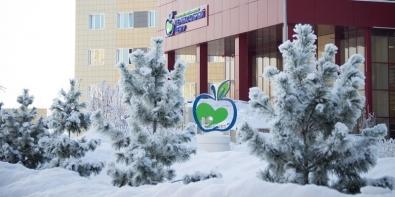 Открыт дополнительный офис отдела маркетинга в корпусе Перинатального центра