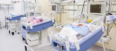 Определен график планового закрытия на текущий ремонт родильных домов в г. Красноярске в 2019 году