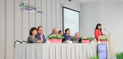 VI международная российско-германская конференция врачей акушеров-гинекологов