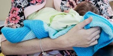 За первый месяц осени в Краевом центре охраны материнства и детства родилось 173 малыша
