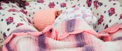 За 9 месяцев 2017 года в Красноярском крае родился 24121 ребенок