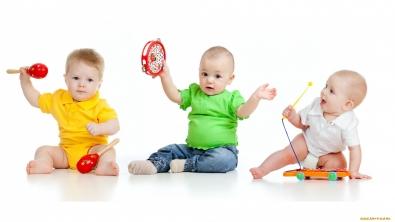 Программа реабилитации для детей от 1 года до 3-х лет