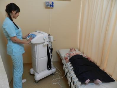 ВИДЕО: Красноярский краевой центр реабилитации