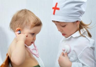 Как записаться на приём в Детскую краевую больницу?