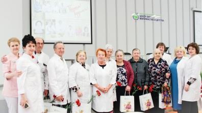 10 сотрудников Краевого центра охраны материнства и детства были свидетелями и участниками  Великой Отечественной Войны