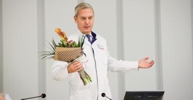 Поздравляем с Днем рождения нашего Главного врача!!!