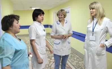 В Краевой клинической детской больнице состоялся круглый стол по решению вопросов реабилитации детей-инвалидов