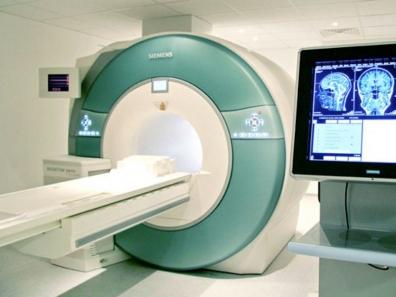 Магниторезонансная томография (МРТ)