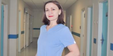 Заведующая гинекологическим отделением стала лучшим  акушером-гинекологом Красноярского края