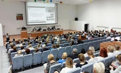 Состоялось заседание коллегии министерства здравоохранения Красноярского края