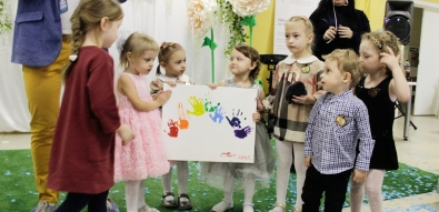 """17 ноября пройдет мероприятие, посвященное международному дню недоношенного ребенка """"Белый лепесток"""""""