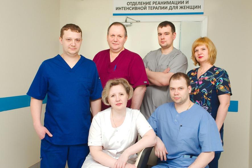 Стоматологическая клиника улица московская