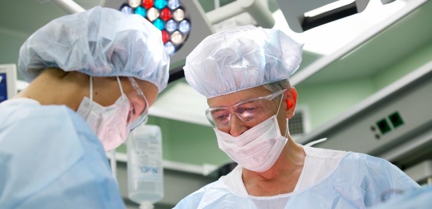 КККЦОМД получил лицензию на оказание высокотехнологичной медицинской помощи по офтальмологии и педиатрии