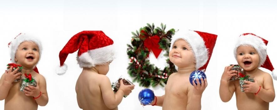 За время новогодних праздников в Красноярском краевом центре охраны материнства и детства родились 79 малышей
