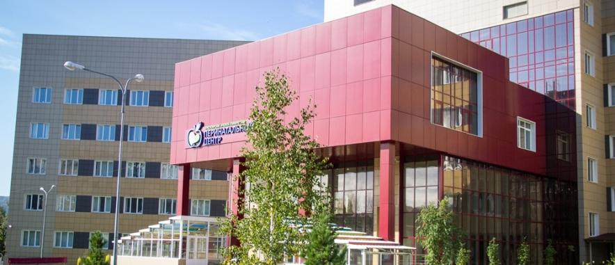 На базе краевого центра охраны материнства и детства прошел  нейроонкологический семинар