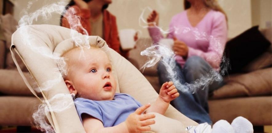 """""""Окурки в голове, или Снова о курении""""  31 мая - Всемирный день без табака"""