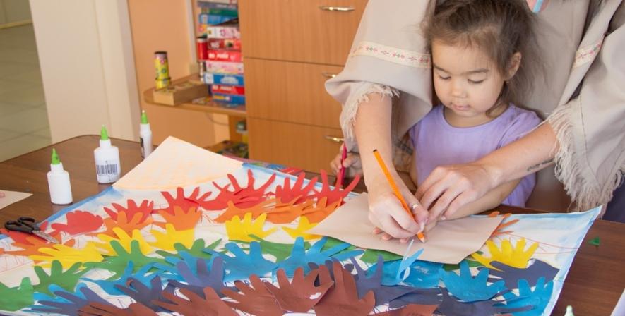 Социальная программа «Открытые ладошки» в поддержку детей с ревматическими заболеваниями