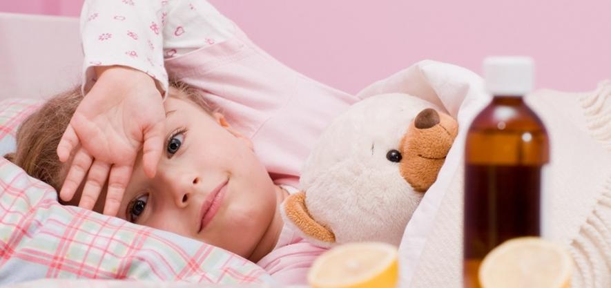 О ситуации по заболеваемости ОРВИ и гриппом на территории Красноярского края и мероприятиях, направленных на предупреждение распространения заболевания среди населения